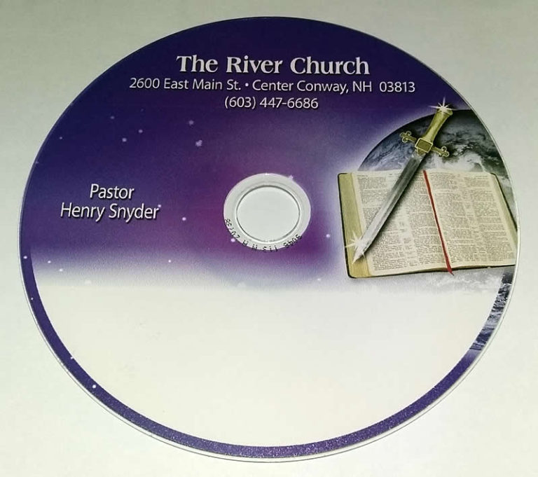 Bring The River Church to You